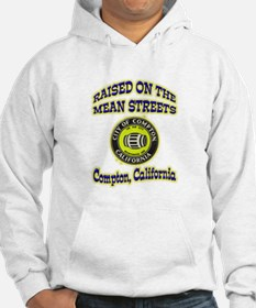 Mean Streets of Compton Hoodie