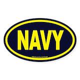 Navy Single