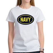 Cute Naval academy Tee