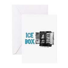 Ice Box Greeting Cards (Pk of 10)
