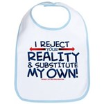 Reality Bib