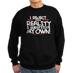 Reality Sweatshirt (dark)