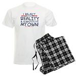 Reality Men's Light Pajamas
