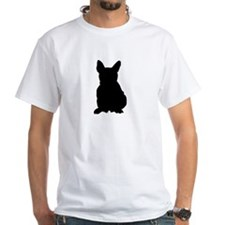French Bulldog Silhouette Shirt