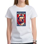 American Bulldog Revolution! Women's T-Shirt