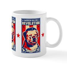 American BULLDOG Patriotism Mug