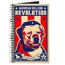 American Bulldog Revolution! Journal