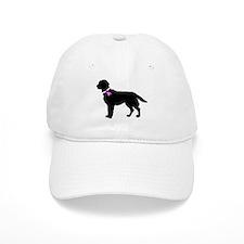 Labrador Retriever Breast Can Baseball Cap