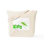 Katy Did? Tote Bag