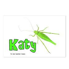 Katy Did? Postcards (Package of 8)