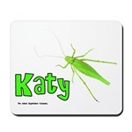 Katy Did? Mousepad