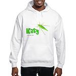 Katy Did? Hooded Sweatshirt