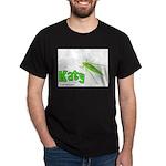 Katy Did? Black T-Shirt