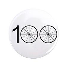 "Century Ride 3.5"" Button (100 pack)"