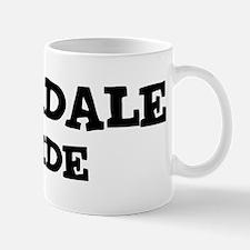 Palmdale Pride Mug