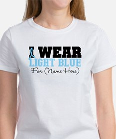 Custom Prostate Cancer Tee