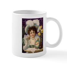 Gibson Girl Small Mug