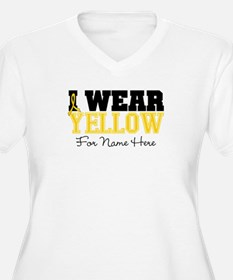 Custom Sarcoma T-Shirt