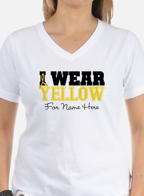 Custom Sarcoma Shirt