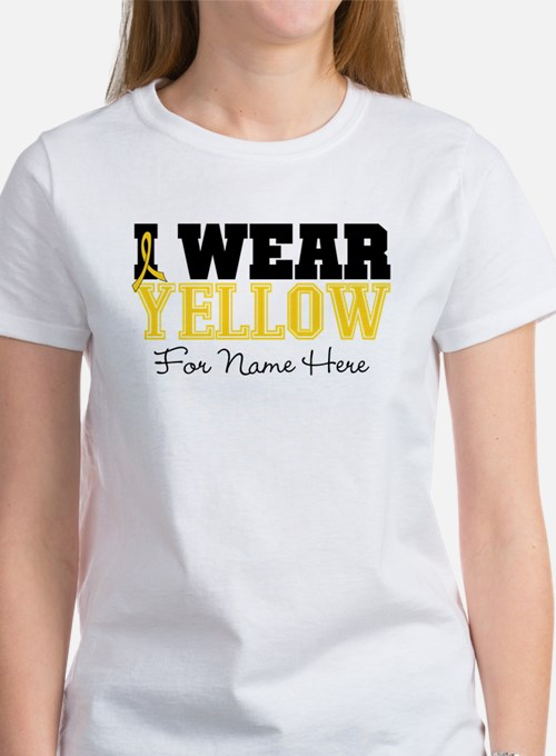 Custom Sarcoma Tee