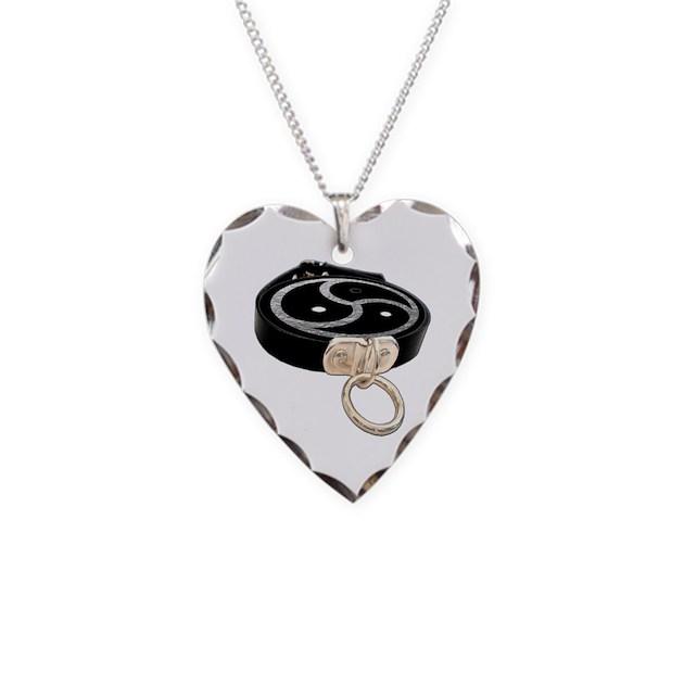 bdsm emblem jewelry