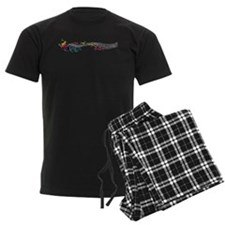 Butterfly Music Pajamas