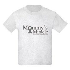 Mommy's Miracle Survivor T-Shirt