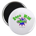 Repo Man Magnet