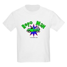 Repo Man Kids T-Shirt