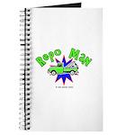 Repo Man Journal