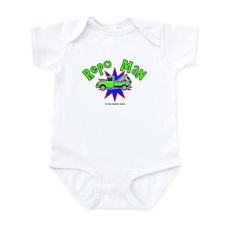 Repo Man Infant Creeper