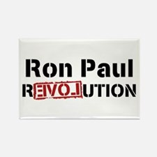 Ron Paul Revolution Magnet (100 pack)