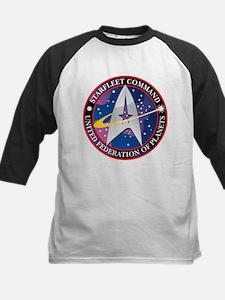 StarFleet Command Tee