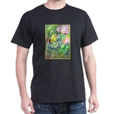 Goldfinch, colorful, T-Shirt