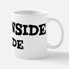 Oceanside Pride Mug