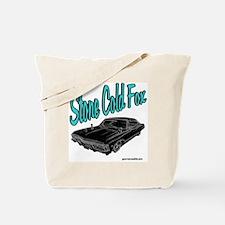 Stone Cold Fox Tote Bag