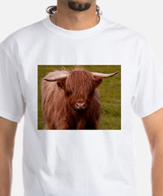 Highland Cow Baby Clothes