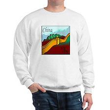 Unique Asia Sweatshirt