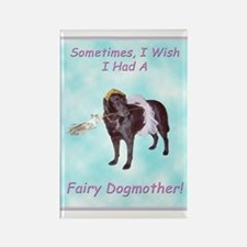 Fairy Dogmother Magnet (10 pack)