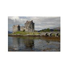 Eilean Donan I, Scotland - Magnet