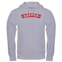 Sapper Freemasons Hoodie