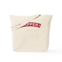 Sapper Freemasons Tote Bag