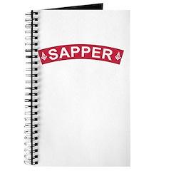 Sapper Freemasons Journal