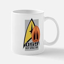 Deep Space Nine Mug