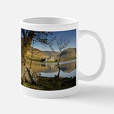 Kilchurn Castle 1, Scotland - Mug