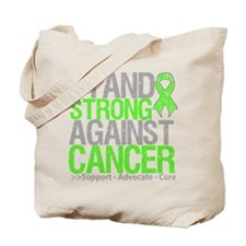 Stand Strong Lymphoma Tote Bag