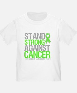 Stand Strong Lymphoma T