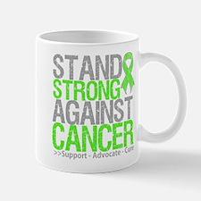 Stand Strong Lymphoma Mug