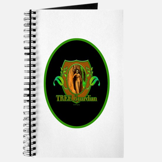 Tree Guardian Journal