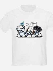 I Love Cotons T-Shirt
